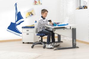 Diego Sucht Den Perfekten Kinderschreibtisch Moll Shop Deutschland