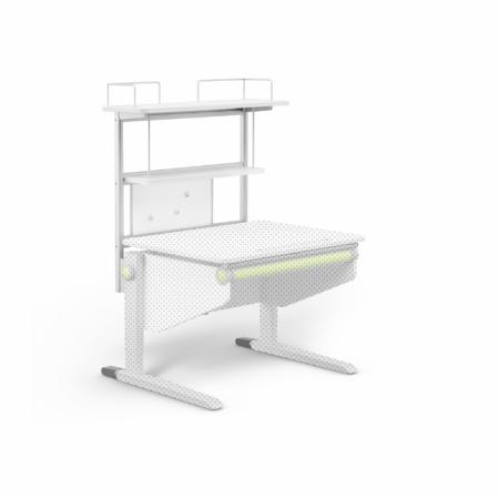 Flex Deck Winner Compact Weiß